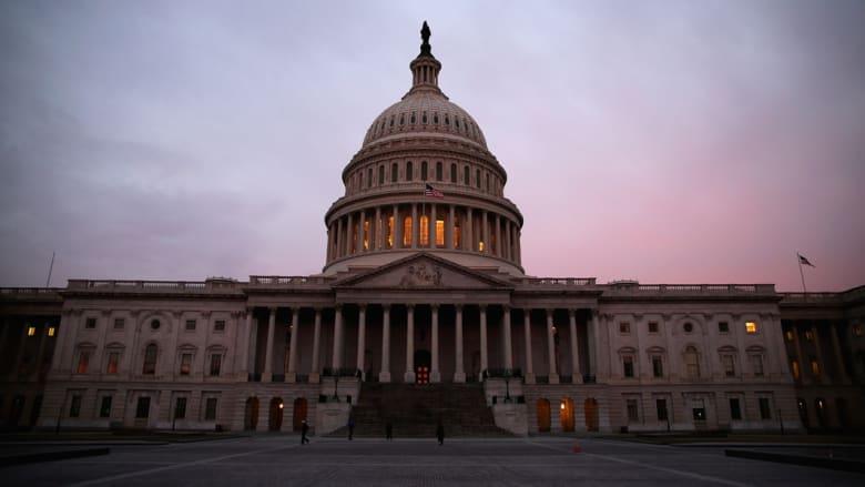 استطلاعات تظهر احتفاظ الجمهوريين بأغلبيتهم في مجلس النواب الأمريكي