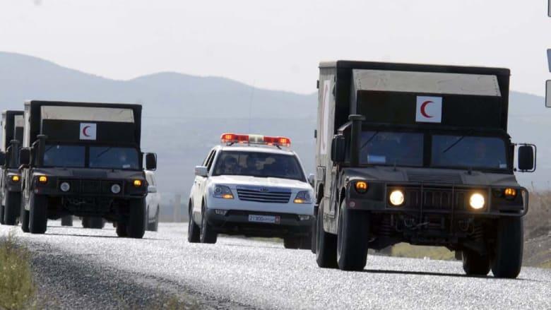 تونس: 3 قتلى و12 جريحا في هجوم على حافلة عسكرية بولاية الكاف