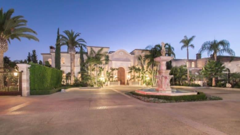 هذا هو المنزل الأغلى في أمريكا.. للبيع بـ195 مليون دولار