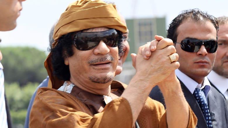 صحف: عائلة القذافي تستعد للعودة للسلطة والبغدادي على قائمة فوربس لشخصية العام