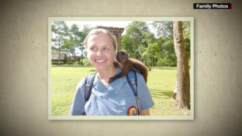 سجينة في تيمور الشرقية.. كيف تحول حلم طبيبة بيطرية إلى كابوس؟