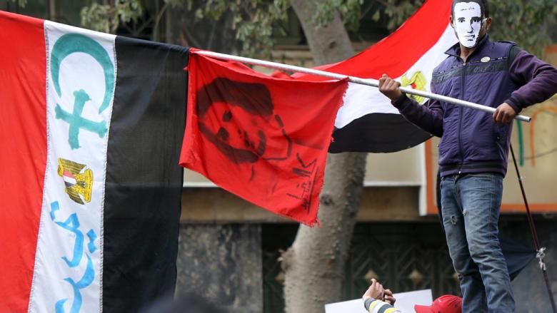 رأي.. عن معضلة الإيمان بالدولة في مصر