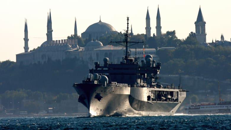 """الإخوان ينتقدون """"قمة الفقر الثلاثي"""" بين مصر واليونان وقبرص.. وتركيا توجه إنذارا عسكريا بحريا"""