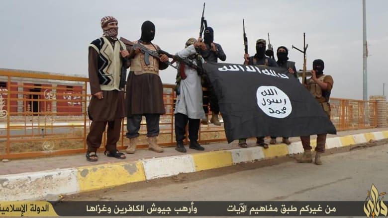 لواء أمريكي لـCNN: قتل البغدادي دون حل مشاكل السنّة في الشرق الأوسط لن يؤثر بداعش
