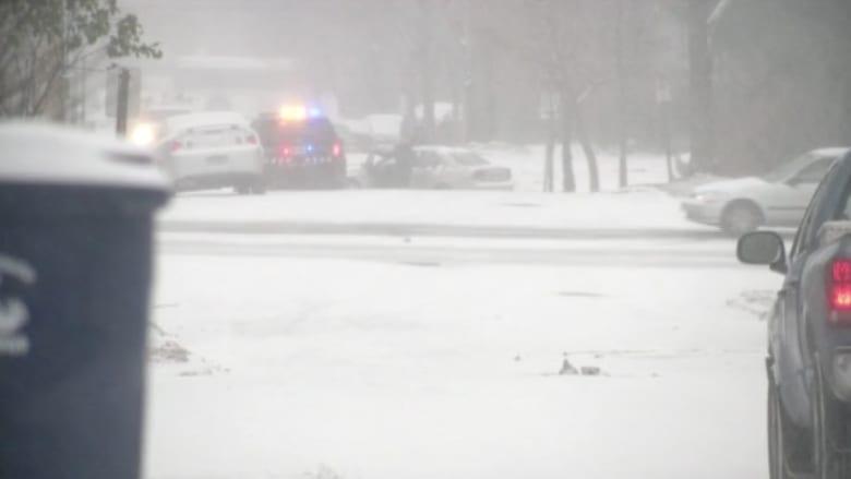 بالفيديو.. الثلوج تشل أجزاء واسعة بأمريكا والأسوأ مقبل