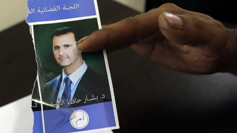 محلل سوري يتوقع اتفاق مصالحة يستبعد الأسد ترد عليه إيران بجيش رديف.. والنظام يعلن قتل مسلحين بحماة