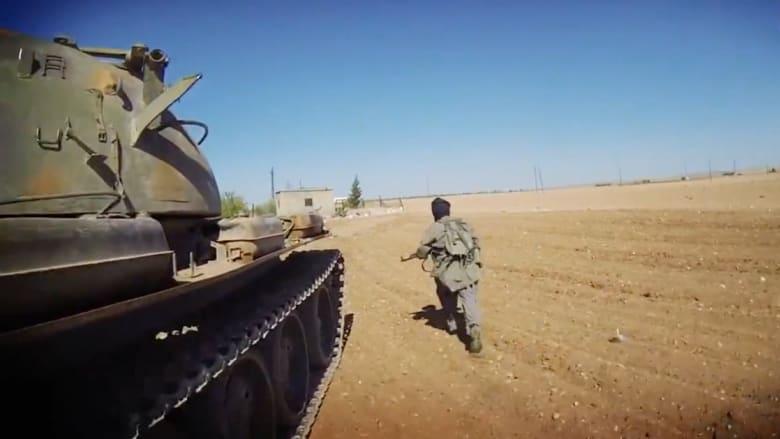 """العراق يستعيد السيطرة على """"بيجي"""" ومخاوف انتقال """"داعش"""" لمصر"""