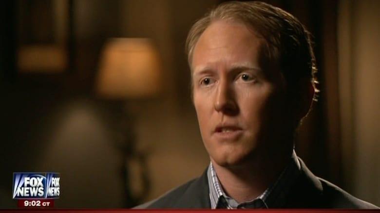 """""""قاتل بن لادن"""" أمام الكاميرات لأول مرة منذ كشف هويته"""