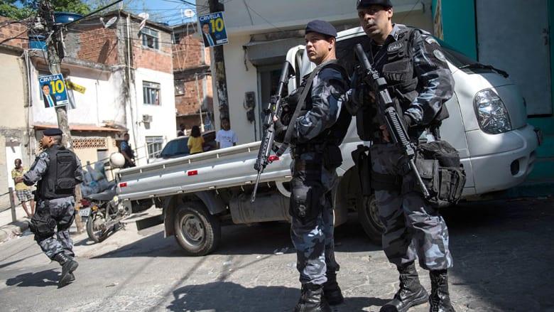 صحف العالم: الشرطة البرازيلية تقتل بمعدل ستة أشخاص يوميا