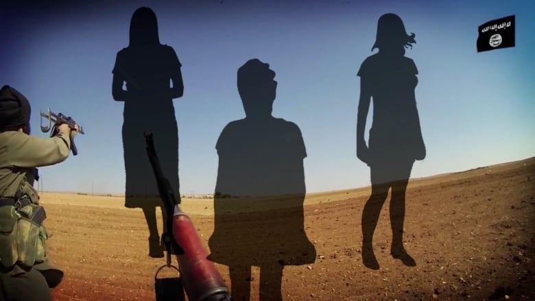 كيف جند داعش لصالحه ثلاث مراهقات أمريكيات؟