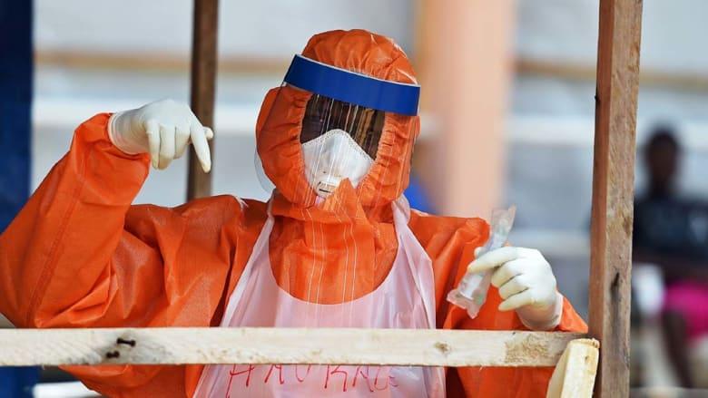 طبيب مصاب بإيبولا ينقل من سيراليون إلى نبراسكا
