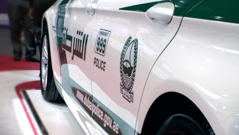 """""""دوريات ذكية"""" في دبي.. تقنيات حديثة تسهل عمل الشرطي"""