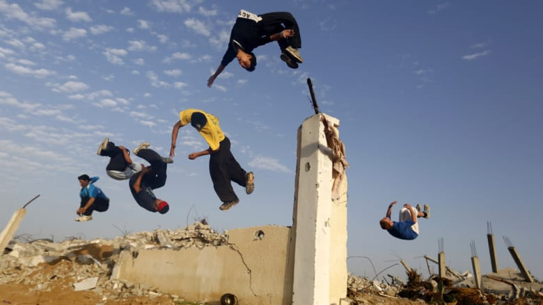 """ألون بن مئير يكتب في """"مغالطة الإنسحاب من غزّة"""""""