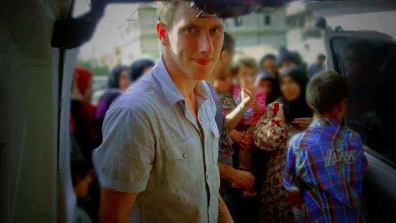 داعش يعلن قتل الرهينة الأمريكي عبد الرحمن كاسيغ .. وعائلته تدعو لإحباط خطط الخاطفين