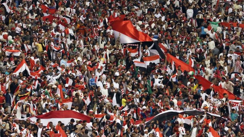 كأس الخليج بالصور: السعودية على مشارف المربع وجماهير اليمن تصنع الحدث