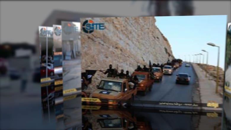 """حصري.. """"داعش"""" في ليبيا.. على بعد 300 كم من أوروبا والزعيم عراقي مقرب من البغدادي"""