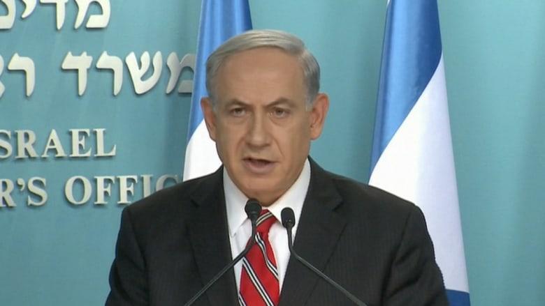 #المؤثرون_2014: رئيس وزراء إسرائيل بنيامين نتنياهو