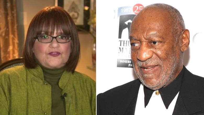 """صحفية تتهم النجم الكوميدي """"بيل كوسبي"""" بالاعتداء الجنسي عليها"""