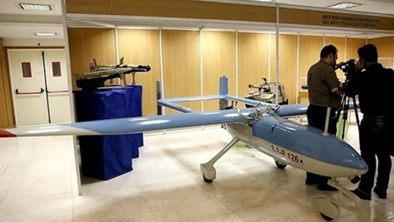 طائرة أبابيل 3