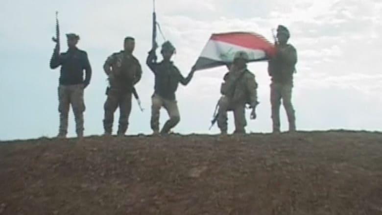 الكفة تتغير لمصلحة الجيش العراقي ضد داعش في الرمادي