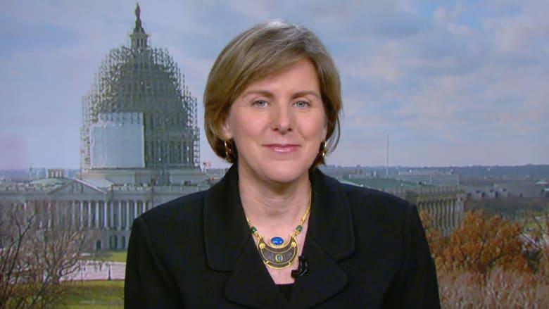 مستشارة سابقة بمكافحة الفساد بالفيفا لـCNN: الاتحاد الدولي قوة بحد ذاته ولايستجيب لأحد