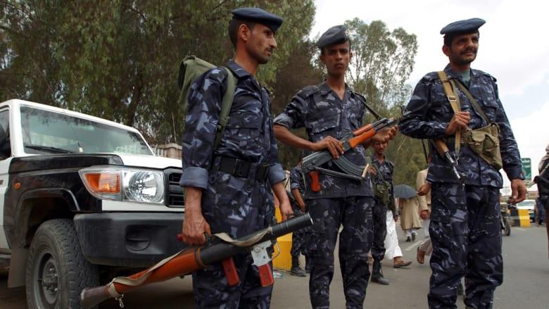 """اليمن: تحرير 8 رهائن من قبضة """"القاعدة"""""""