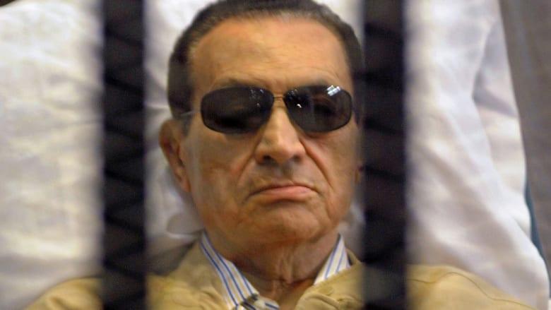 مقال تحليلي بعد حكم البراءة لمبارك: الدراما مستمرة.. لكن الثورة المصرية ماتت