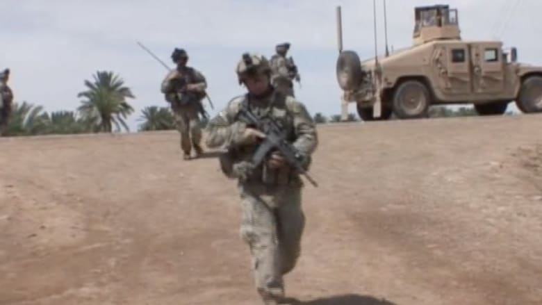FBI يحذر العسكريين من استهداف داعش لهم داخل أمريكا