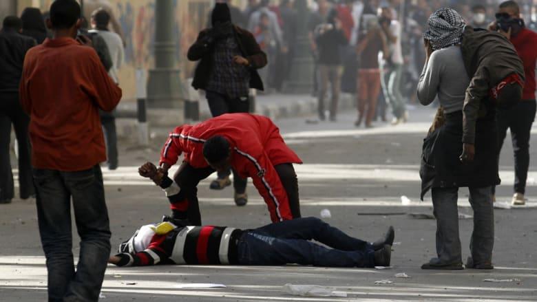 مدير هيومان رايتس ووتش: طبيعي ألا يرغب السيسي بمحاسبة مبارك بعدما أشرف على قتل المئات في رابعة