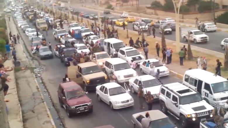 """من هم """"الجنود الأشباح"""" في العراق؟ وكيف دخل داعش الموصل دون مقاومة؟"""