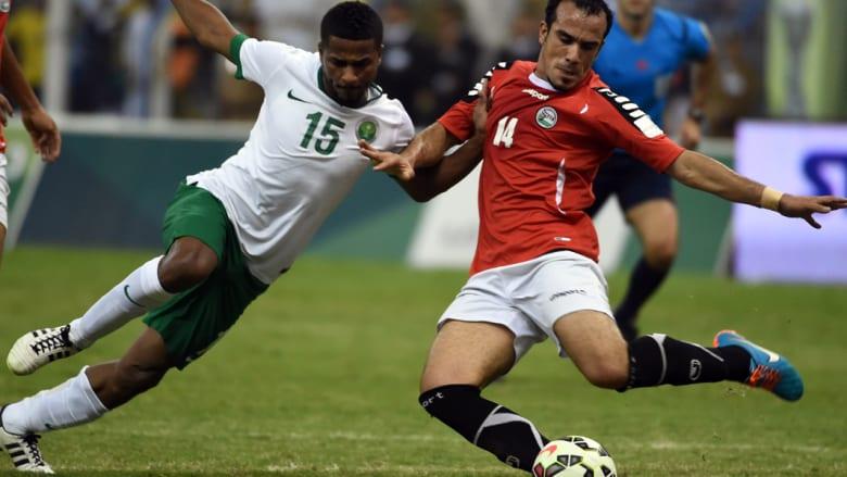السعودي ناصر الشمراني يحظى بلقب أفضل لاعبي آسيا والمركزان الثاني والثالث من نصيب الإمارات وقطر