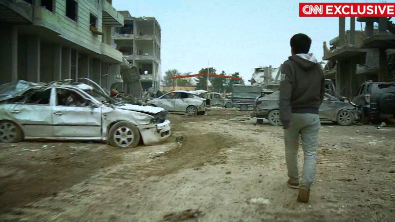 """حصري..""""داعش"""" يشن هجمات من داخل الأراضي التركية"""