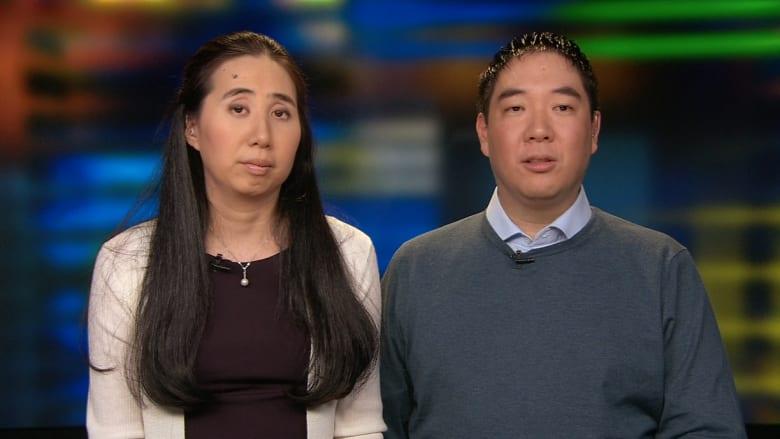 بعد إفراج قطر عنها.. عائلة هوانغ تتحدث لـ CNN وتنتقد واشنطن والدوحة