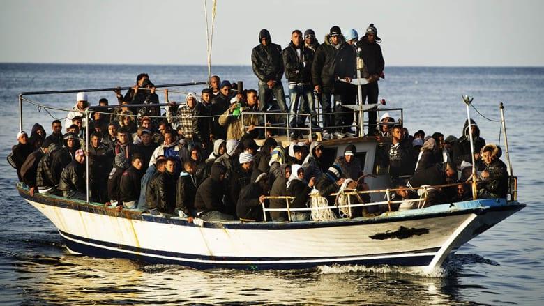 صحف العالم: إيرلندا قد تعترف بفلسطين وفيسبوك أداة للهجرة غير الشرعية