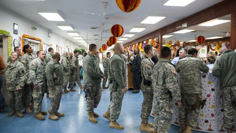 محكمة أمريكية ترفض الكفالة لطالب سعودي اقتحم قاعدة عسكرية وزعم حمله لقنبلة