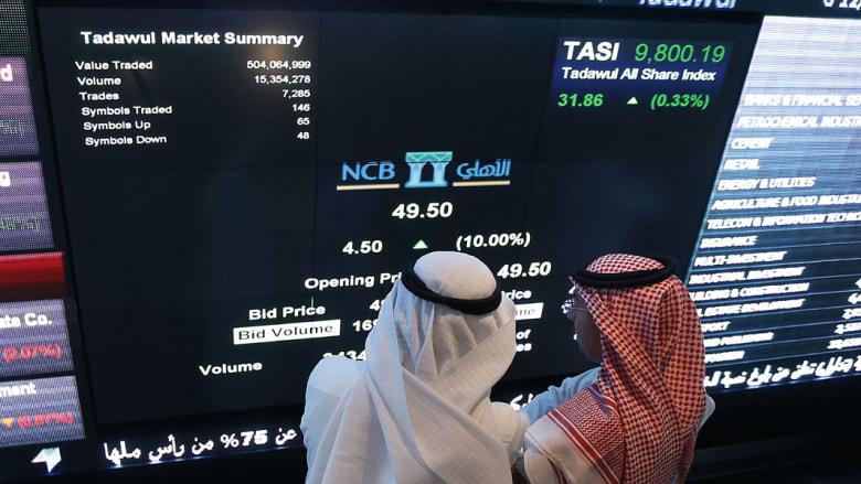 """السعودية: """"إعمار المدينة"""" تحصل على تمويل إسلامي بـ333 مليون دولار.. و""""طيبة القابضة"""" تقترض بالتورق"""