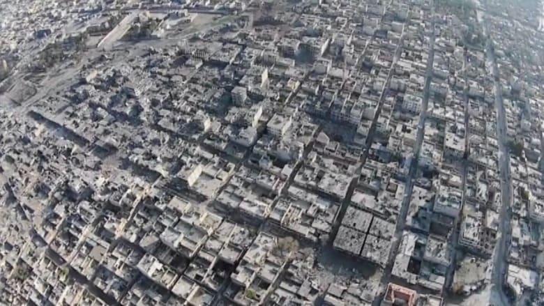 كوباني رمز الحرب على داعش.. إما تنكسر إرادة أمريكا أو ينهزم التنظيم