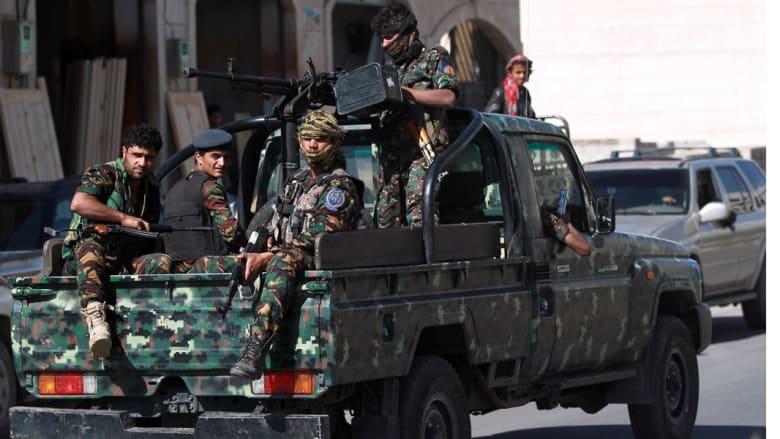 """القاعدة تهاجم """"قاعدة العند الجوية"""" وضبط سيارة مفخخة وسط صنعاء"""