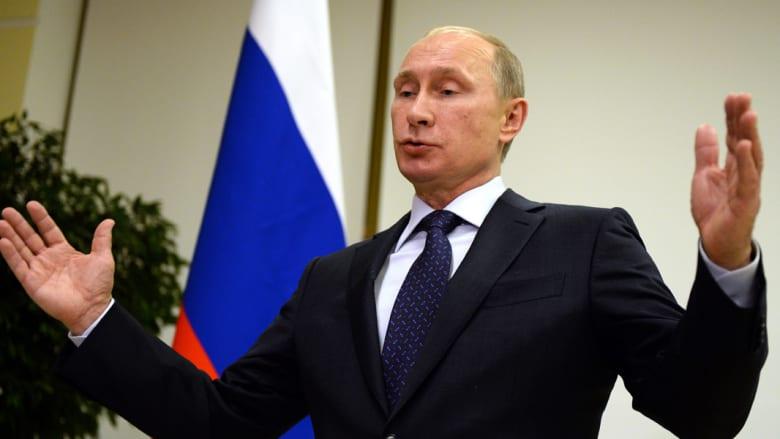 جميل مطر يكتب لـCNN: بوتين يبهر بخطاب جديد