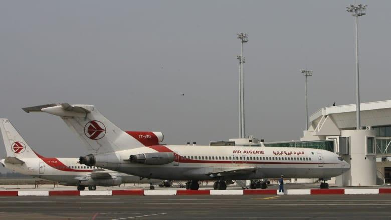 """الجزائر تستدعي سفيريها في بلجيكا وهولندا لـ""""التشاور"""" بعد احتجاز طائرة ركاب ببروكسيل"""