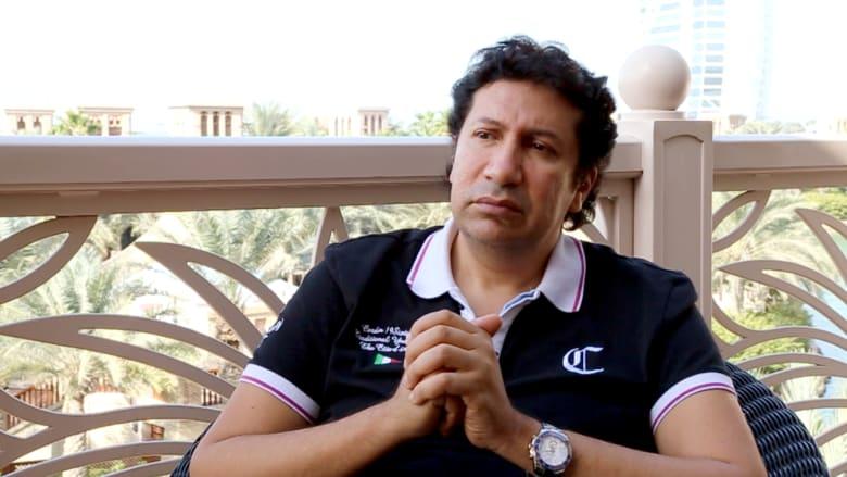 هاني رمزي: الجمهور ما بينضحكش عليه.. والصراع السياسي بمصر سينحسر مع ارتفاع دخل الناس