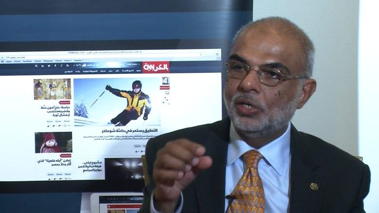 """مؤسس """"بنك ميزان"""" الإسلامي الباكستاني لـCNN: صفقة استحواذنا على فروع HSBC صنعت التاريخ"""