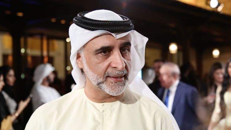"""المخرج والممثل الإماراتي حبيب غلوم: الإمارات مضيئة عربياً.. و""""دبي السينمائي"""" يجمع فنانين من كل الجنسيات"""