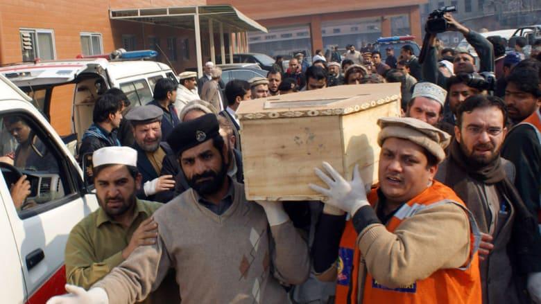 الأطفال يختبؤون تحت المقاعد.. اقتلوهم: شهادات تقشعر لها الأبدان لأطفال مدرسة بيشاور عن هجوم طالبان