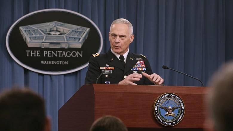 """البنتاغون يعتمد مسمى جديدا لـ""""تنظيم الدولة الإسلامية في العراق والشام"""""""
