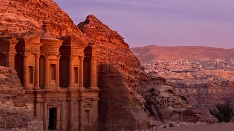 مقابل 60 ألف دولار .. طائرات خاصة تصحبكم لأماكن خلابة من بينها الأردن والمغرب