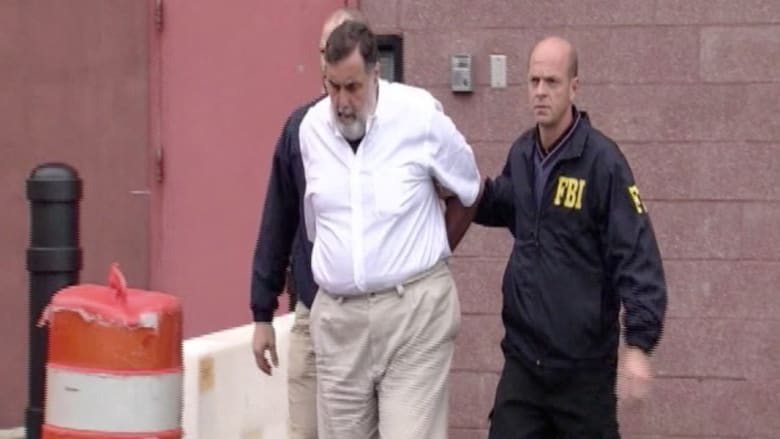 مقابل ألف دولار : مدعي عام في نيوجيرسي يتحول إلى سجين
