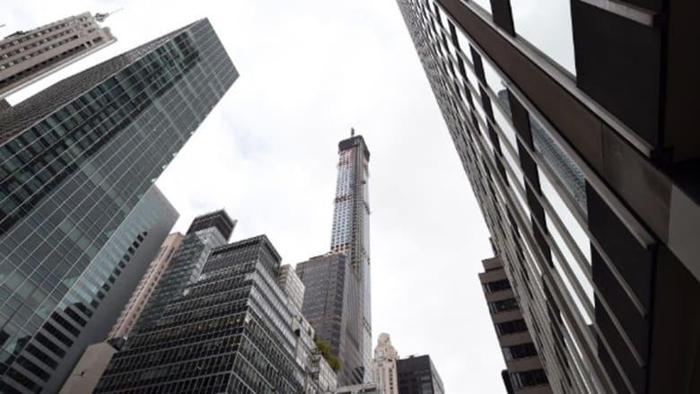 بالصور..أطول ناطحات السحاب في العالم