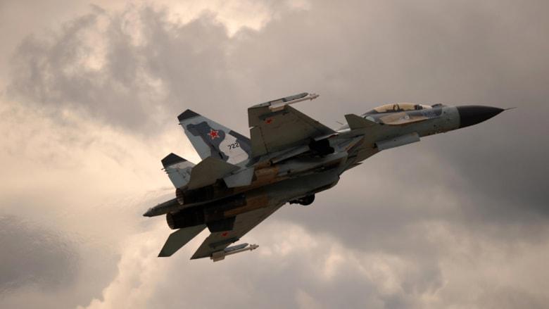 طائرات روسيا انتهكت المجال الجوي لأوكرانيا.. وكييف تتهم موسكو بالسعي لبدء حرب عالمية ثالثة