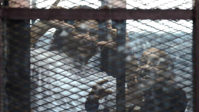 صحف: مصريون يضربون عن الطعام وإيران تخطط للتوغل في العراق بحجة حماية الشيعة